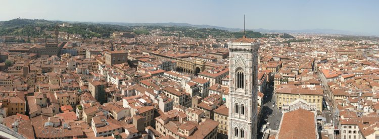 Florenz-pano