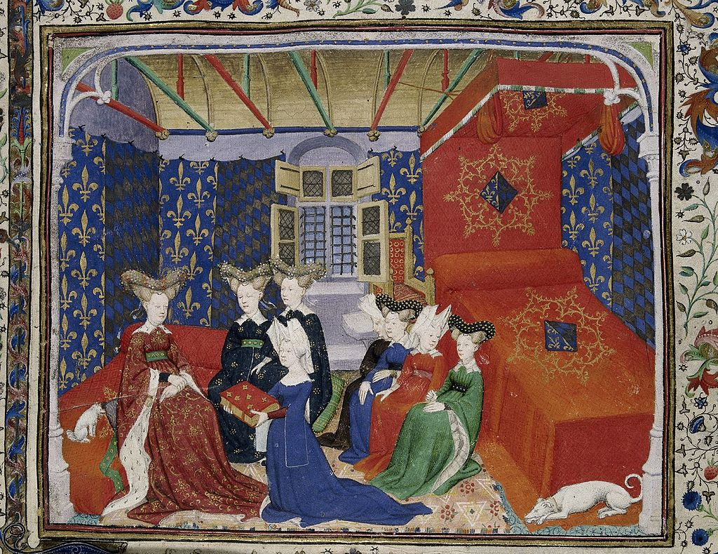 Women in medieval times essay