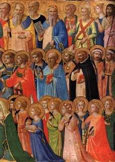 Medieval-Saints