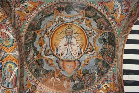 Orthodox-Fresco-573895
