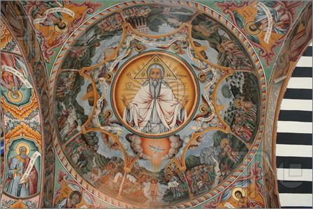 Orthodox-Fresco-573895