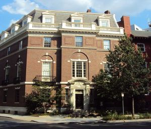 German Historical Institute 1607 New Hampshire Ave NW Washington DC 20009-2562