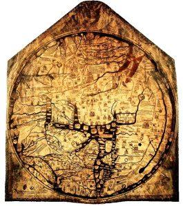 Hereford_Mappa_Mundi_1300