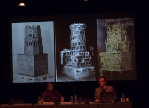 Sebastian Fitzner and some extraordinary medieval tile ovens