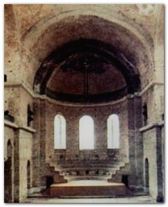 Agia Irene in Constantinople