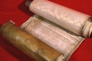 Great roll of the pipe, National Archives
