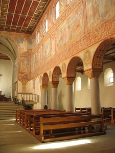 St. Georg in Reichenau-Oberzell
