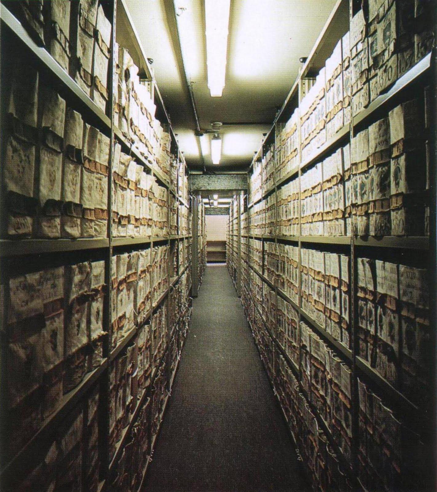 Archivio thesis