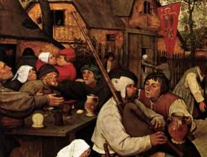 Bruegel dance