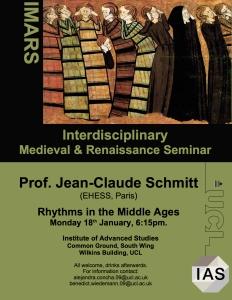 IMARS JC Schmitt poster