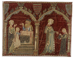 Opus-Anglicanum