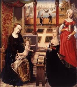 Madonna 1475