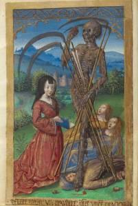 death-medieval