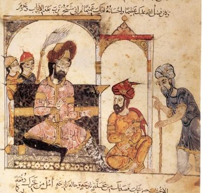 """Résultat de recherche d'images pour """"Les Banu Qaynuqa'"""""""""""