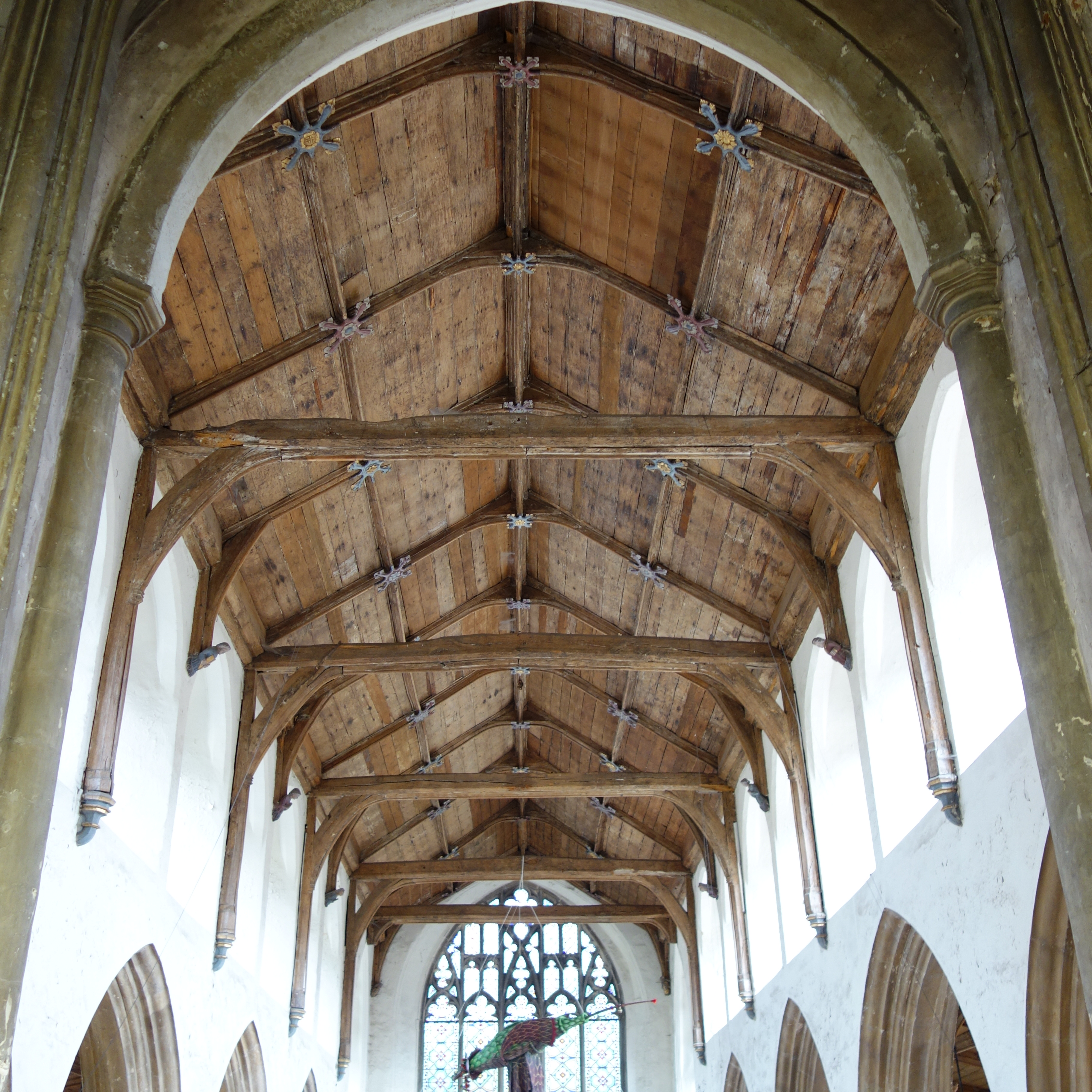 conference  norwich and the medieval parish church c 900  u2013 2017 the making of a fine city  june