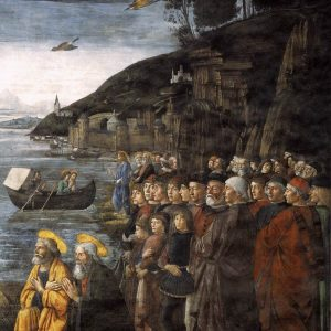 ghirlandaio20-20calling20of20the20apostles20detail-201481-20fresco-20sistine20chapel20vatican-31-600x600