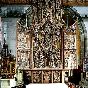 altarpice
