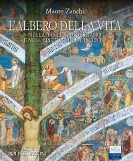 L_albero della vita nella Basilica di Bergamo e nella pittura del Trecento