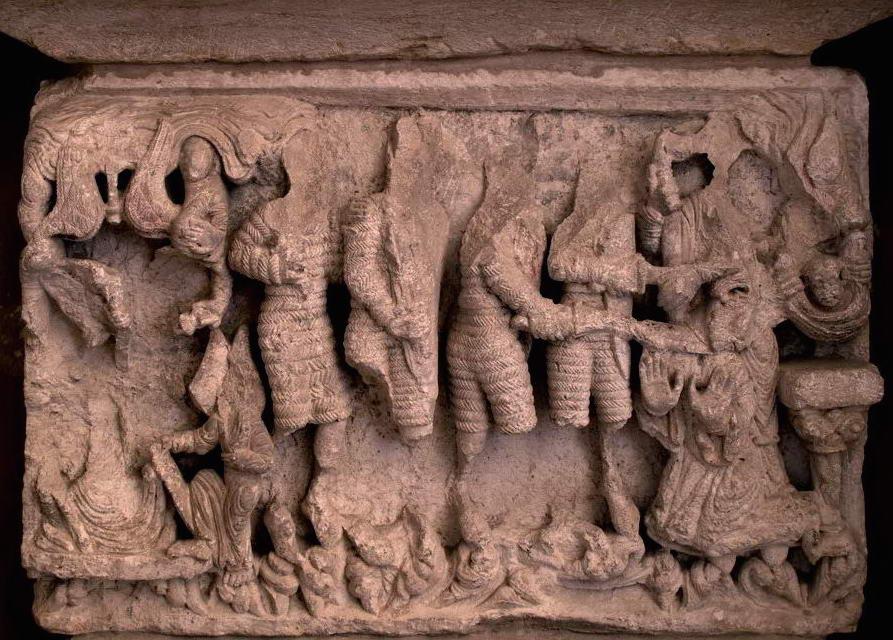 Image 1, San Miguel altar
