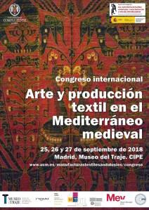Arte y produccion textil