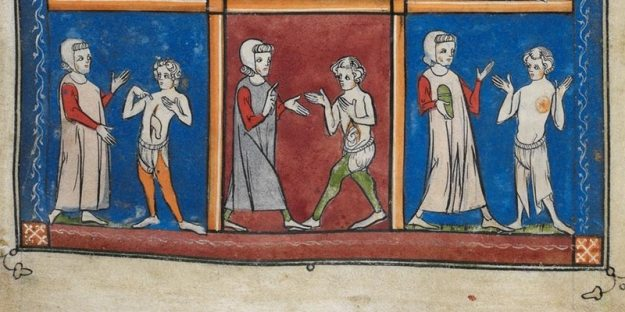 middle ages research topics