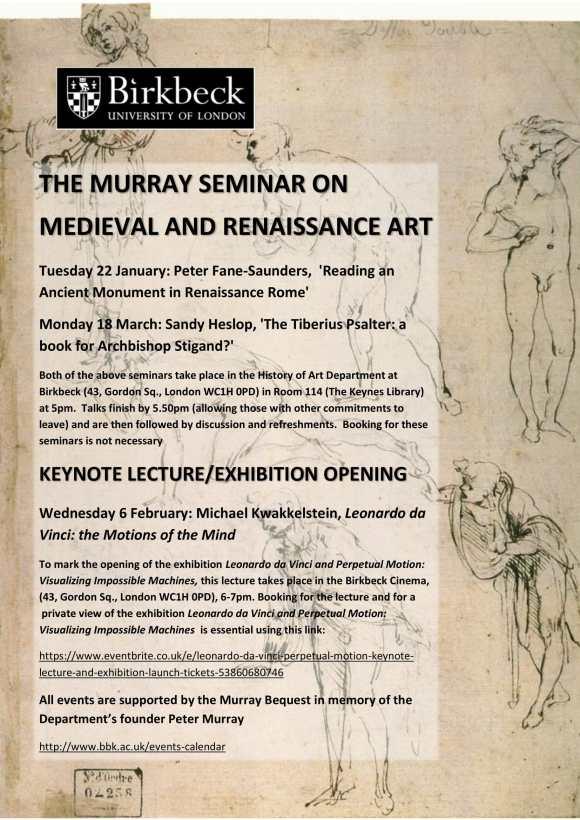 murray seminars spring 2019-1