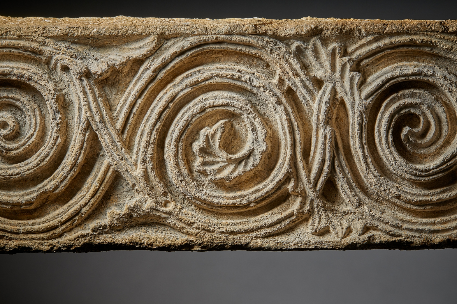 Medieval Stone Sculpture from the Van Horne Collection