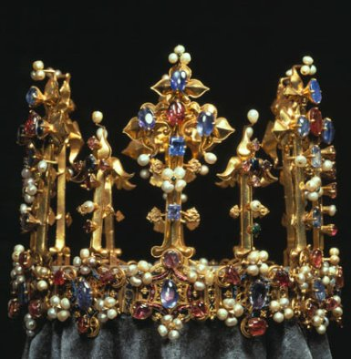 Munich crown