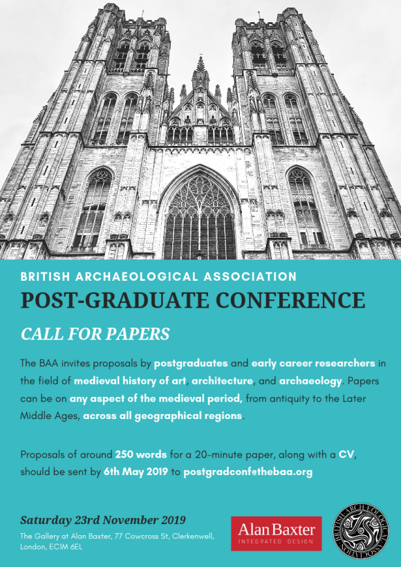 BAA call for papers